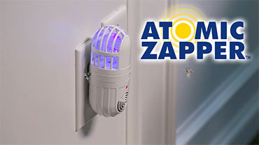 Atomic Zapper™ Video